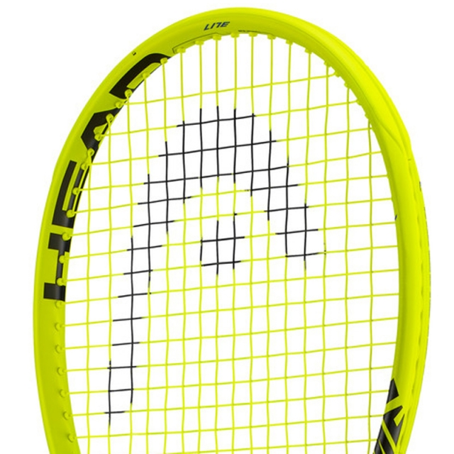 HEAD Graphene 360 EXTREME LITE 網球拍+線