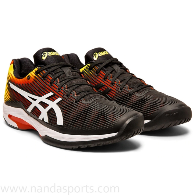 asics SOLUTION SPEED FF 網球鞋