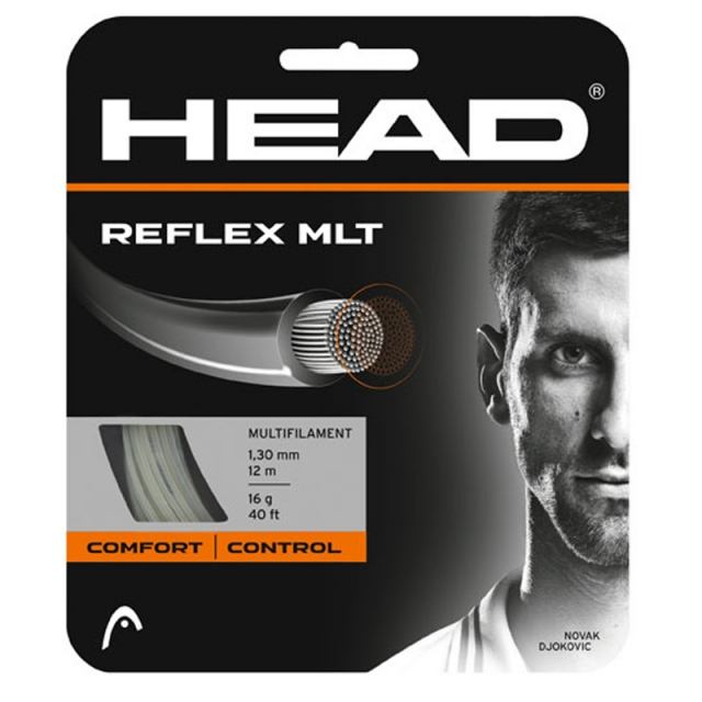 HEAD REFLEX MLT(MultiTouch) 網球線
