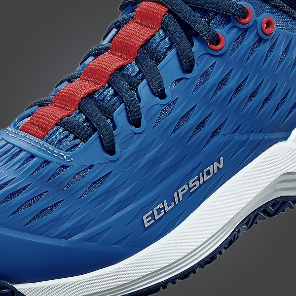 YONEX POWER CUSHION ECLIPSION 3 ALL COURTS 網球鞋 藍/白