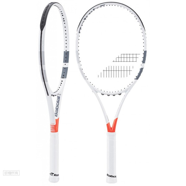 Babolat PURE STRIKE TEAM 網球拍+線