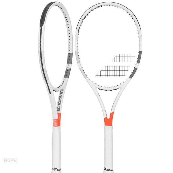 Babolat PURE STRIKE VS 網球拍+線