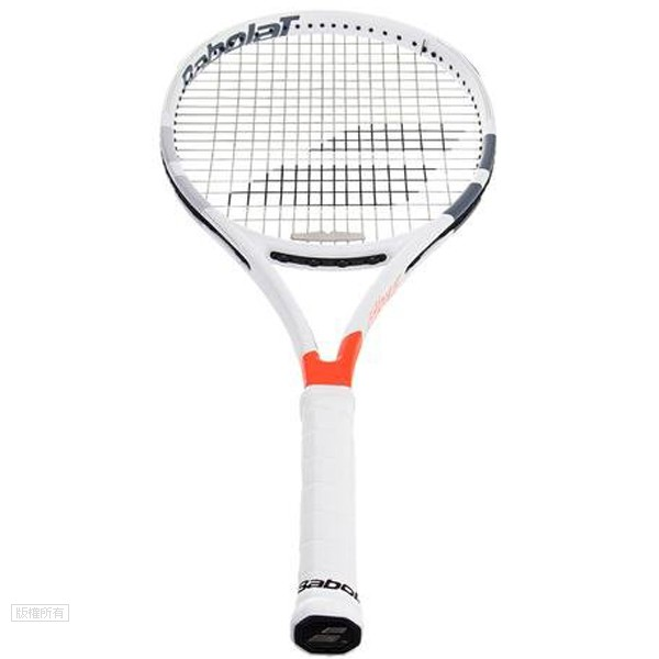 Babolat PURE STRIKE VS TOUR 網球拍+線