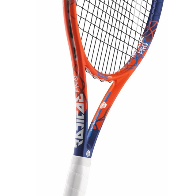 HEAD Graphene Touch Radical Pro 網球拍+線 ANDY MURRAY