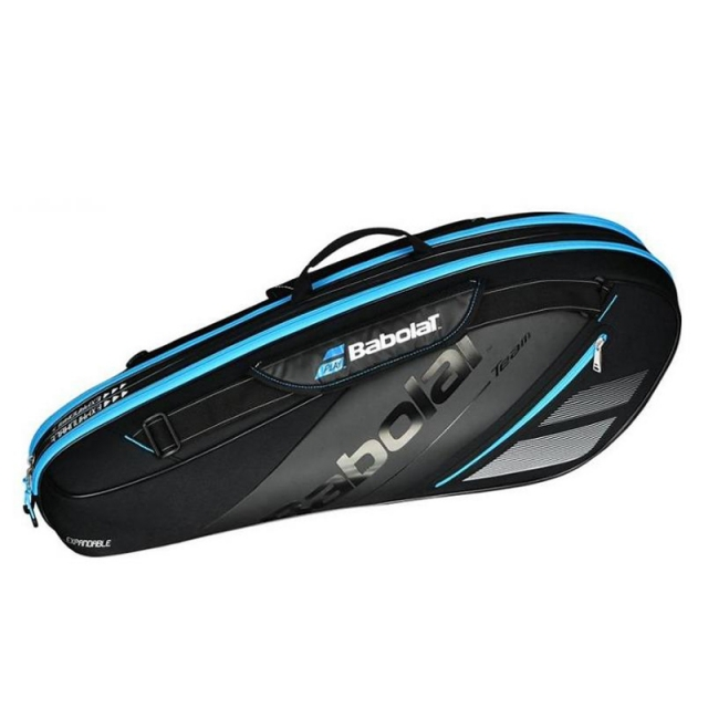Babolat Team Line Expandable 4/7/10PK 變形拍包袋