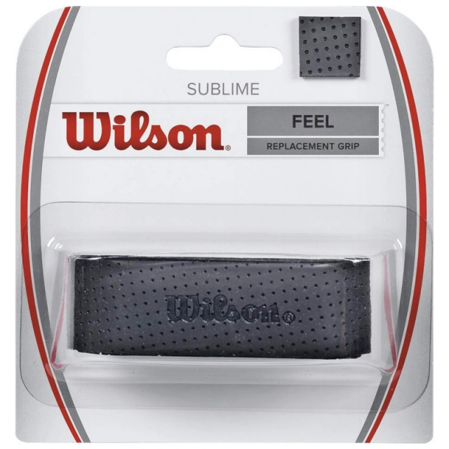 WILSON SUBLIME REPLACEMENT 選手款底層握把皮