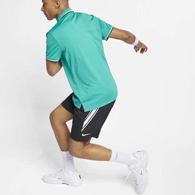 NikeCourt Dri-FIT  男款 9