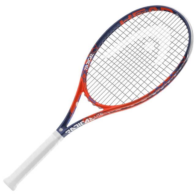 HEAD Graphene Touch Radical LITE 網球拍