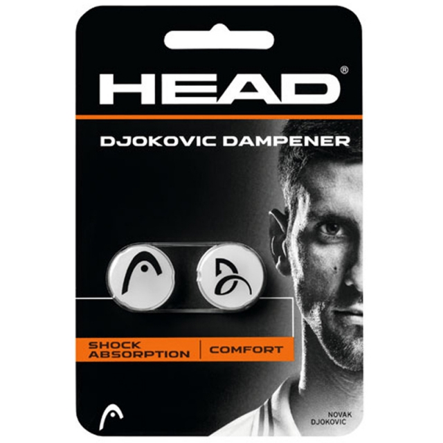 HEAD Djokovic Dampener 喬克維奇DJ避震器
