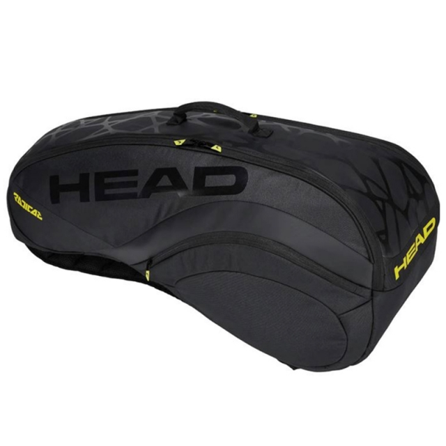 HEAD Radical LTD 6-Pack Combi Bag 25週年紀念款