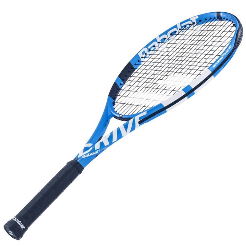 babolatvstouch_babolat pure drive 2018 网球拍